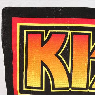 metál póló férfi Kiss - ARMY - AMPLIFIED, AMPLIFIED, Kiss