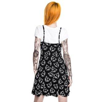 KILLSTAR női ruha - Kitty Kult Purr Grunge