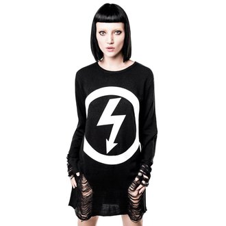 KILLSTAR x MARILYN MANSON pulóver (unisex) - Antichrist Superstar, KILLSTAR, Marilyn Manson