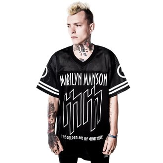 póló női Marilyn Manson - Ka-Boom Ka-Boom - KILLSTAR, KILLSTAR, Marilyn Manson