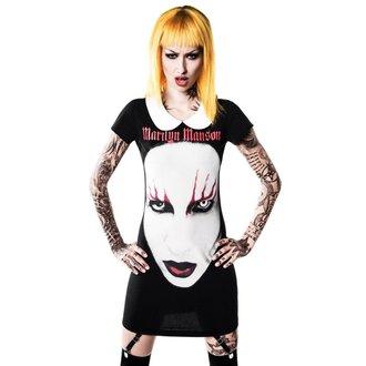 KILLSTAR x MARILYN MANSON női ruha - Spell Master Suspender, KILLSTAR, Marilyn Manson