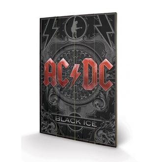 fa kép  AC  /  DC  - Black Ice, PYRAMID POSTERS, AC-DC