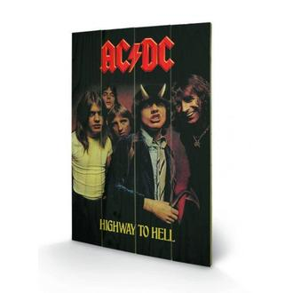 fa kép  AC  /  DC  - Highway to Hell, PYRAMID POSTERS, AC-DC