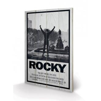 fa kép Rocky I, PYRAMID POSTERS