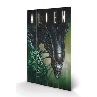 fa kép Alien - Creep - Pyramid Posters, PYRAMID POSTERS, Alien - Vetřelec