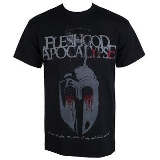 metál póló férfi Fleshgod Apocalypse - GREEK HELMET - RAZAMATAZ, RAZAMATAZ, Fleshgod Apocalypse