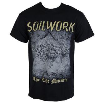 metál póló férfi SoilWork - THE RIDE MAJESTIC - RAZAMATAZ, RAZAMATAZ, SoilWork
