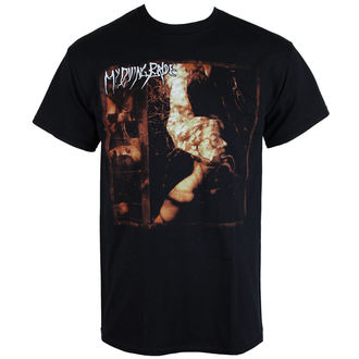 metál póló férfi My Dying Bride - SYMPHONAIRE - RAZAMATAZ, RAZAMATAZ, My Dying Bride