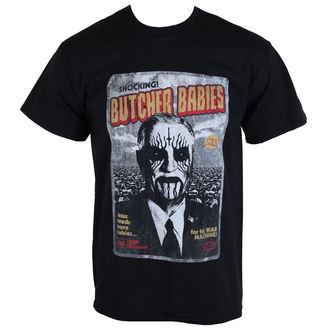 metál póló férfi Butcher Babies - WAR MACHINE - RAZAMATAZ, RAZAMATAZ, Butcher Babies