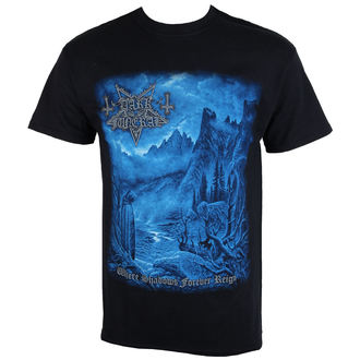 metál póló férfi Dark Funeral - WHERE SHADOWS FOREVER REIGN - RAZAMATAZ, RAZAMATAZ, Dark Funeral