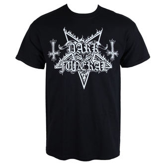 metál póló férfi Dark Funeral - BLIND THE WORLD - RAZAMATAZ, RAZAMATAZ, Dark Funeral