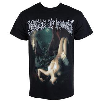 metál póló férfi Cradle of Filth - NIGIITMARE OR DELIGHT - RAZAMATAZ, RAZAMATAZ, Cradle of Filth