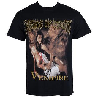 metál póló férfi Cradle of Filth - V EMPIRE - RAZAMATAZ, RAZAMATAZ, Cradle of Filth