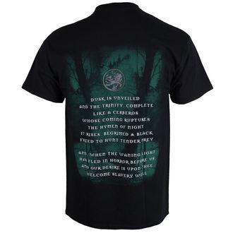 metál póló férfi Cradle of Filth - DUSK AND HER EMBRACE - RAZAMATAZ, RAZAMATAZ, Cradle of Filth