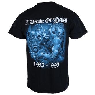 metál póló férfi Dio - A DECADE OF DIO - RAZAMATAZ, RAZAMATAZ, Dio