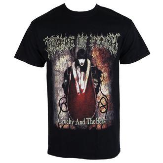 metál póló férfi Cradle of Filth - CRUELTY ANO THE BEAST - RAZAMATAZ, RAZAMATAZ, Cradle of Filth