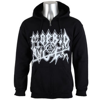kapucnis pulóver férfi Morbid Angel - EXTREME MUSIC - RAZAMATAZ, RAZAMATAZ, Morbid Angel