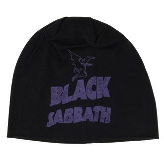 Black Sabbath sapka - LOGO & DEVIL - RAZAMATAZ, RAZAMATAZ, Black Sabbath