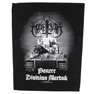 Marduk felvarró - PANZER DIVISION - RAZAMATAZ, RAZAMATAZ, Marduk