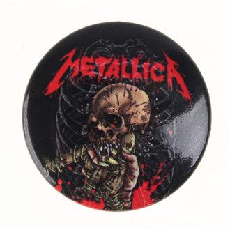 Metallica kijelző - Alien Birth, PYRAMID POSTERS, Metallica