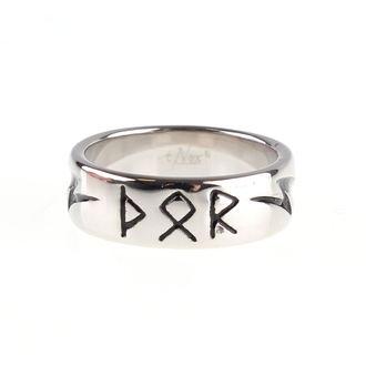 ETNOX gyűrű - Thor´s Rune, ETNOX