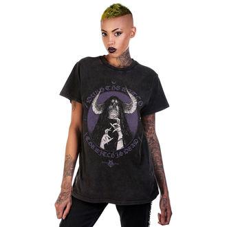 hardcore póló női - Witch - DISTURBIA, DISTURBIA