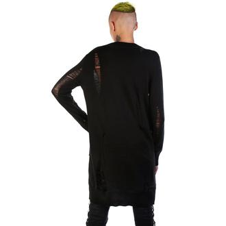 DISTURBIA  női pulóver - Hex Jumper, DISTURBIA