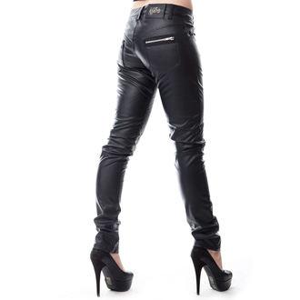 VIXXSIN női nadrág - X RAY - BLACK, VIXXSIN