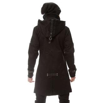 Férfi kabát VIXXSIN - EXCLUSION - BLACK, VIXXSIN