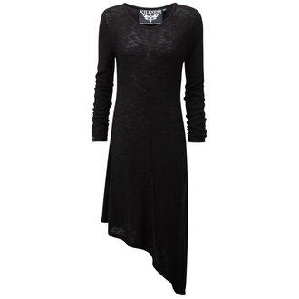 KILLSTAR női ruha - Merciless Assymetrical
