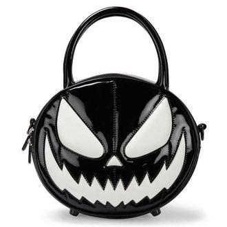 KILLSTAR táska (kézitáska)  - Hell-O-Ween Pumpkin, KILLSTAR