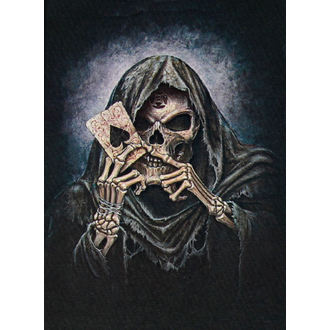 ALCHEMY GOTHIC takaró - Reaper Ace, ALCHEMY GOTHIC
