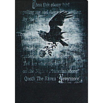 ALCHEMY GOTHIC takaró - Nevermore, ALCHEMY GOTHIC