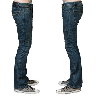 WORNSTAR férfi nadrág - Essentials, WORNSTAR