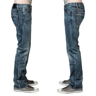 WORNSTAR férfi nadrág (jeans) WORNSTAR - Essentials, WORNSTAR