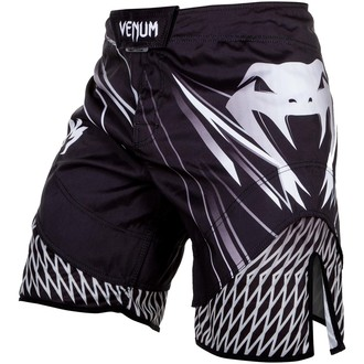 VENUM box rövidnadrág - Shockwave - Fekete / szürke, VENUM