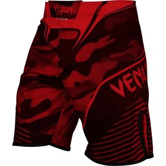 VENUM box rövidnadrág - Camo Hero - Piros / Fekete, VENUM