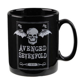 Avenged Sevenfold bögre - ROCK OFF