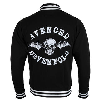 pulóver (kapucni nélkül) férfi Avenged Sevenfold - Death Bat - ROCK OFF, ROCK OFF, Avenged Sevenfold