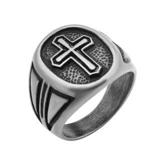 INOX gyűrű - Ant Stl Rsd Crs, INOX