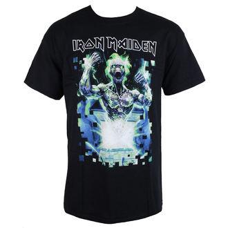 metál póló férfi Iron Maiden - Speed of Light - ROCK OFF - IMTEE57MB