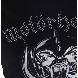 metál póló női Motörhead - England - ROCK OFF, ROCK OFF, Motörhead