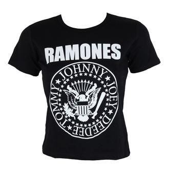 metál póló női Ramones - Seal - ROCK OFF, ROCK OFF, Ramones