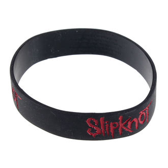 karkötő Slipknot - Logo - ROCK OFF, ROCK OFF, Slipknot
