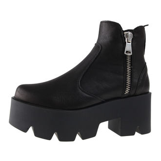 magassarkú cipő női - Doris - ALTERCORE, ALTERCORE