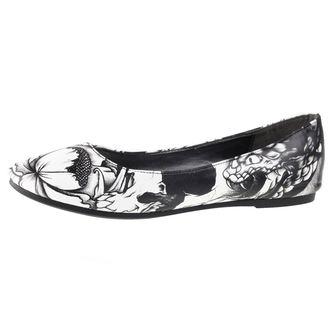 balerina cipők női - Original Sin - IRON FIST, IRON FIST