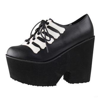 cipő ék női - IRON FIST, IRON FIST