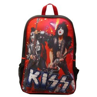KISS hátizsák - Live in Concert, Kiss