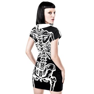 KILLSTAR női ruha - Morgue Bodycon, KILLSTAR