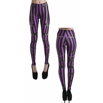 PAMELA MANN női nadrág (leggings) - Esme, PAMELA MANN